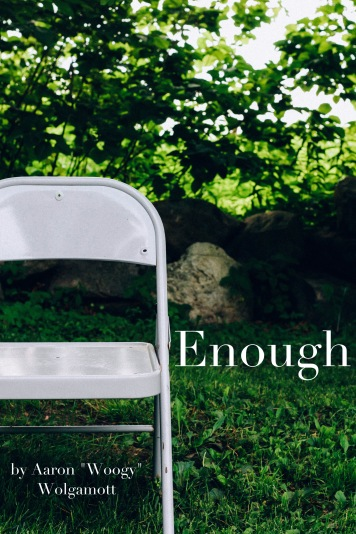 Enough Cover
